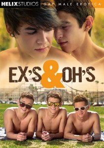 Ex's & Oh's DVD