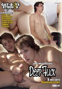 Deep Fuck (GBS) DVD
