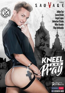 Kneel & Pray DVD - Front