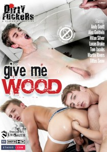 Give Me Wood DVD