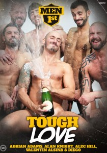 Tough Love DVD