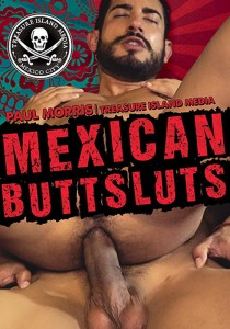 Mexican Buttsluts DVD