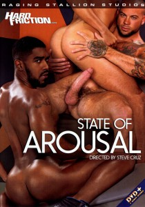State of Arousal DVD