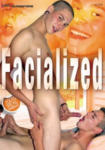 Facialized DVD (S)