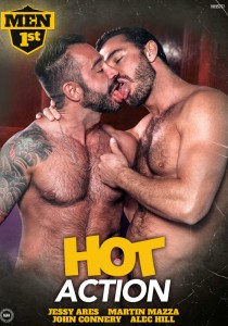 Hot Action DVD
