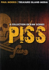Piss DVD - Front