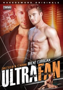 Ultra Fan DVD - Front