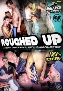 Roughed Up DVD
