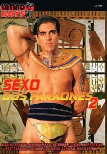 Sexo Dos Faraones 2 DVD