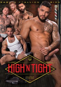 High n' Tight DVD