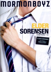 Elder Sorensen: Chapters 1-5 DVD (S)