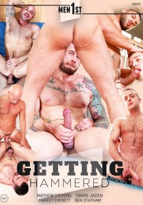 Getting Hammered DVD