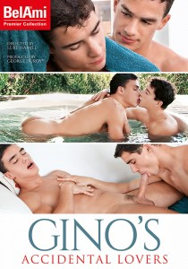 Gino's Accidental Lovers DVD