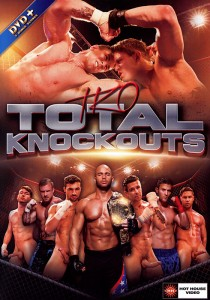 TKO Total Knockouts DVD