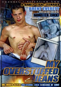 My Overstuffed Jeans DVD