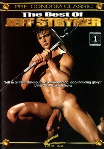 The Best of Jeff Stryker DVD