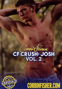 CF Crush: Josh volume 2 DVD