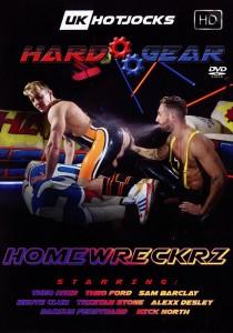 Homewreckrz DVD