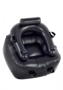 FF Inflatable Bondage Chair
