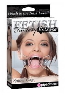 FF Extreme - Spider Gag