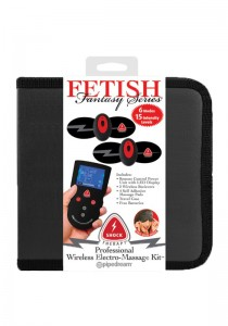 FF Shock Therapy Professional Wireless