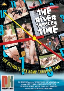 The River Through Time DVD (NC)