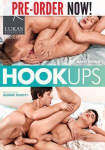 Hookups PRE-ORDER DVD