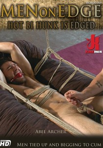 Men on Edge 69 DVD (S)