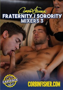 Fraternity / Sorority Mixers 3 DVD