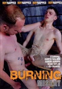 Burning Misery DVD