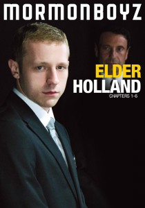 Elder Holland: Chapters 1-6 DVD
