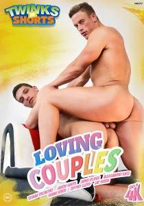 Loving Couples DVD