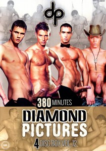 Diamond Pictures Box 12 DVD