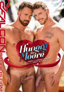 Hungry for Moore DVD