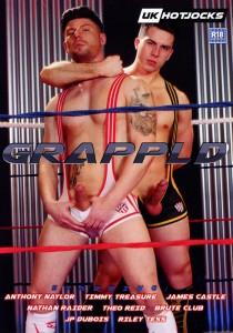 Grappld DVD