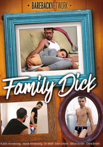 Family Dick DVD