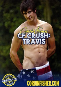 CF Crush: Travis DVD