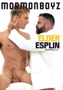 Elder Esplin: Chapters 5-8 DVD (S)