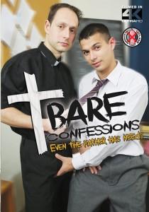 Bare Confessions DVD