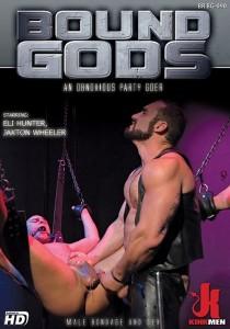 Bound Gods 90 DVD