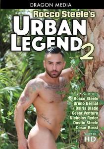 Urban Legend 2 DVD