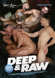 Deep & Raw DVD