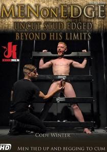 Men on Edge 86 DVD