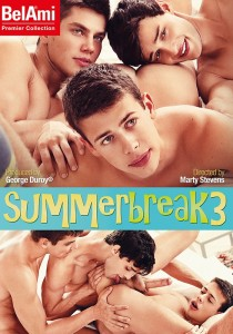 Summer Break 3 DVD (S)