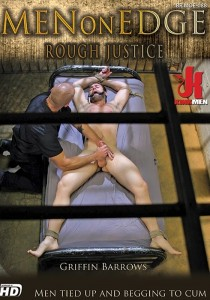 Men on Edge 88 DVD