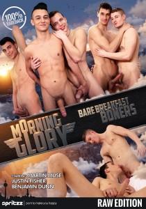 Morning Glory: Bare Breakfast Boners DVDR
