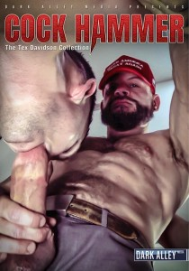 Cock Hammer: The Tex Davidson Collection DVD