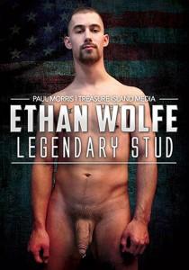 Ethan Wolfe: Legendary Stud DVD