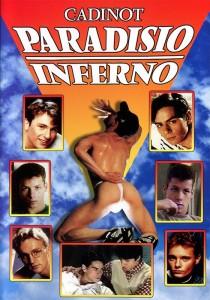 Paradisio Inferno DVD