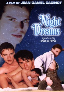 Night Dreams DVD (S)